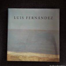 Libros de segunda mano: LUIS FERNANDEZ- VALERIANO BOZAL - MUSEO DE ARTE CONTEMPORANEO ESTEBAN VICENTE. Lote 164171022