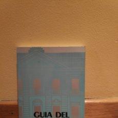 Libros de segunda mano: GUÍA DEL MUSEO THYSSEN BORNEMISZA. Lote 164310001