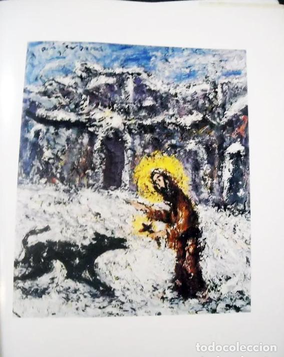 Libros de segunda mano: VEN SOY FRANCISCO DE ASIS, OBRA DE PERIS CARBONELL, COLECCIÓN PARTICULAR JOSÉ FABRA-P. QUEROL - Foto 5 - 164378154