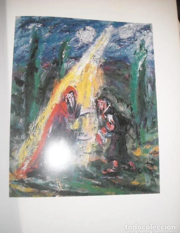 Libros de segunda mano: VEN SOY FRANCISCO DE ASIS, OBRA DE PERIS CARBONELL, COLECCIÓN PARTICULAR JOSÉ FABRA-P. QUEROL - Foto 6 - 164378154