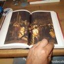 Libros de segunda mano: LOS OJOS DE REMBRANDT . SIMON SCHAMA. ARETÉ. PLAZA & JANÉS EDITORES. 1ª EDICIÓN 2002. UNA JOYA!!!. Lote 164804762