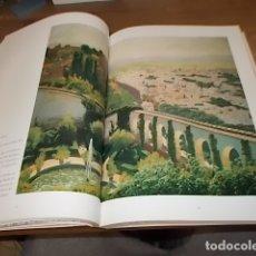 Libros de segunda mano: LOS JARDINES DEL ALMA DE SANTIAGO RUSIÑOL. SA NOSTRA . 1ª EDICIÓN 1999. PINTURA . VER FOTOS.. Lote 252230970