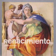 Libros de segunda mano - RENACIMIENTO. MANFRED WUNDRAM - 165216914
