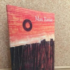 Libros de segunda mano: MAX ERNST 1891-1976. MAS ALLA DE LA PINTURA - ULRICH BISCHOFF - BENEDIKT TASCHEN - GCH. Lote 165310834