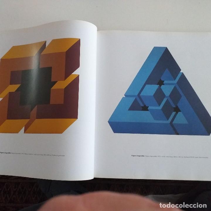 Libros de segunda mano: Yturralde . IVAM . Año 2000. - Foto 3 - 165619158