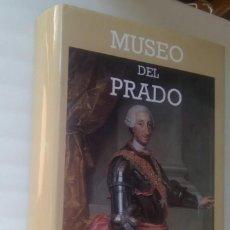 Libros de segunda mano: MUSEO DEL PRADO. CATÁLOGO DE PINTURAS 1996. Lote 165621366