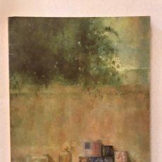 Libros de segunda mano: CATÁLOGO DE OBRAS TERESA DUCLOS. SEVILLA. 1988. PINTURA. ARTE.. Lote 165645972