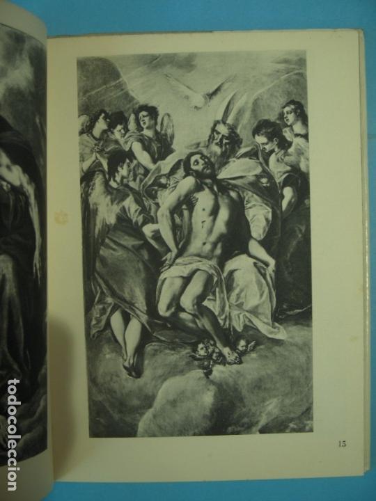 Libros de segunda mano: EL GRECO - JEAN CASSOU - EDITORIAL VICTOR LERU, 1951 (TAPA DURA, BUEN ESTADO) - Foto 3 - 165668158