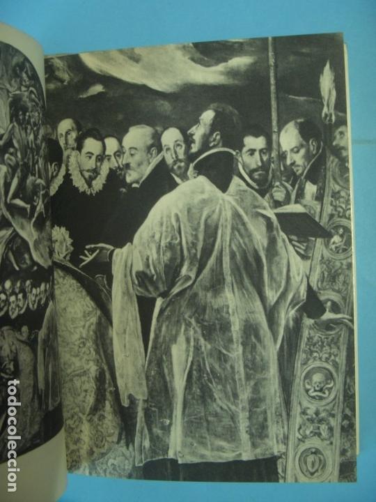 Libros de segunda mano: EL GRECO - JEAN CASSOU - EDITORIAL VICTOR LERU, 1951 (TAPA DURA, BUEN ESTADO) - Foto 4 - 165668158