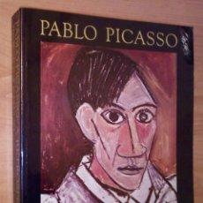 Libros de segunda mano: WILLIAM RUBIN (ED.) - PABLO PICASSO. A RETROSPECTIVE - THE MUSEUM OF MODERN ART, NEW YORK. Lote 165520046
