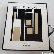Libros de segunda mano: LIBRO EL PRADO LA FUENTE FERRARI ED AGUILAR - ARM22. Lote 165780334