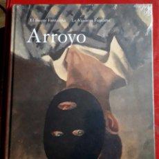 Libros de segunda mano: ARROYO . EL BUQUE FANTASMA - LE VAISSEAU FANTÔME. Lote 165977566