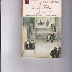 Libros de segunda mano: NICANOR PIÑOLE. PEDIDO MÍNIMO EN LIBROS : 4 TÍTULOS. Lote 166039358