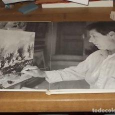 Libros de segunda mano: BASILIO ESCUDERO . J. LLOP S. ARTISTAS.GAL ART. 1ª EDICIÓN 1994 .EXCELENTE EJEMPLAR. MALLORCA.. Lote 166106130