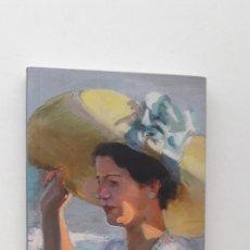Libros de segunda mano: ELENA SOROLLA EN LA PLAYA. Lote 166365282