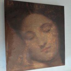 Libros de segunda mano: LA TERRA DE GIORGIONE- BIBLOS , EN ITALIANO. Lote 166455998