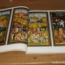 Libros de segunda mano: EL BOSCO .EL JARDÍN DE LAS DELICIAS. HANS BELTING. ABADA EDITORES. 2ª EDICIÓN 2012. VER FOTOS. . Lote 166606122