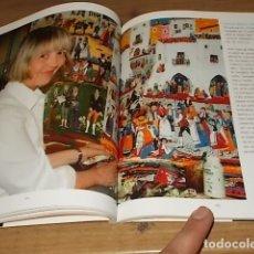 Libros de segunda mano: CARMEN VIVÓ. LA FORÇA DEL NAÏF . EDITORIAL ROTGER . 1ª EDICIÓ 2008 .AJUNTAMENT CIUTADELLA. MENORCA. . Lote 166613102