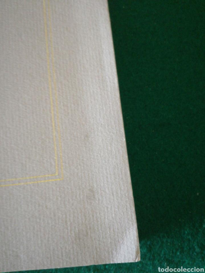 Libros de segunda mano: FEDERICO GARCIA LORCA DIBUJOS - Foto 2 - 166750742