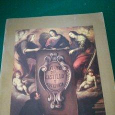 Libros de segunda mano: ANTONIO DEL CASTILLO Y SU EPOCA ...CATALOGO EXPOSICION. Lote 166752245