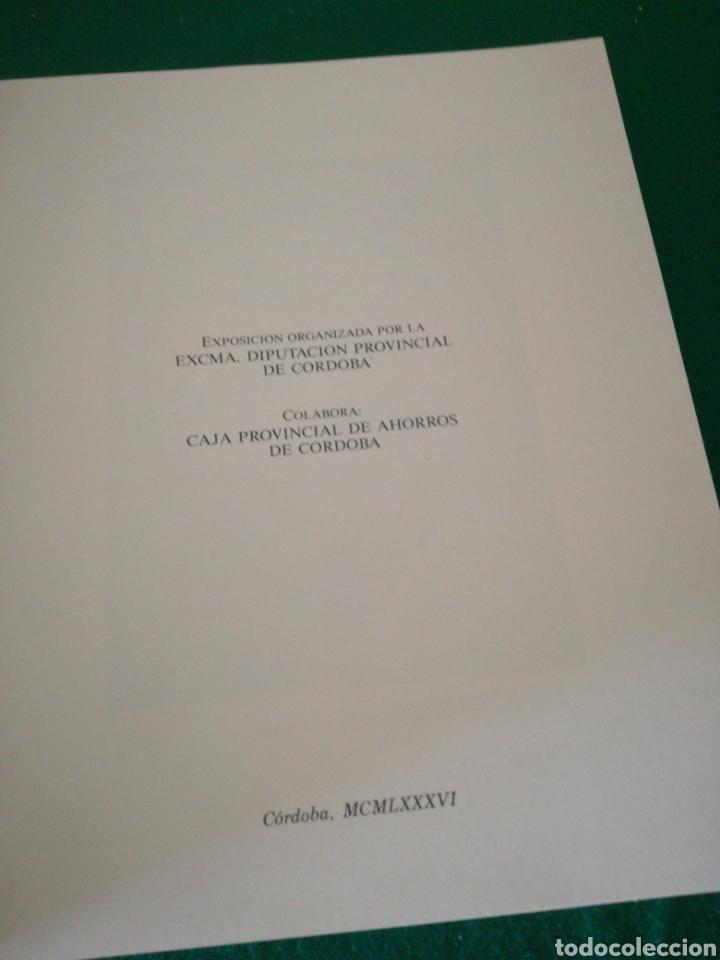 Libros de segunda mano: ANTONIO DEL CASTILLO Y SU EPOCA ...CATALOGO EXPOSICION - Foto 2 - 166752245