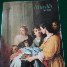 Libros de segunda mano: MURILLO. Lote 166752524