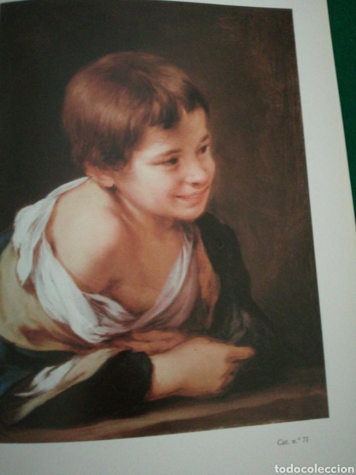Libros de segunda mano: MURILLO - Foto 3 - 166752524