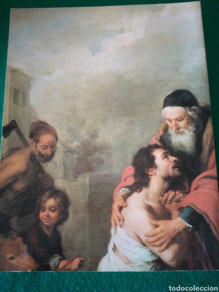 Libros de segunda mano: MURILLO - Foto 4 - 166752524