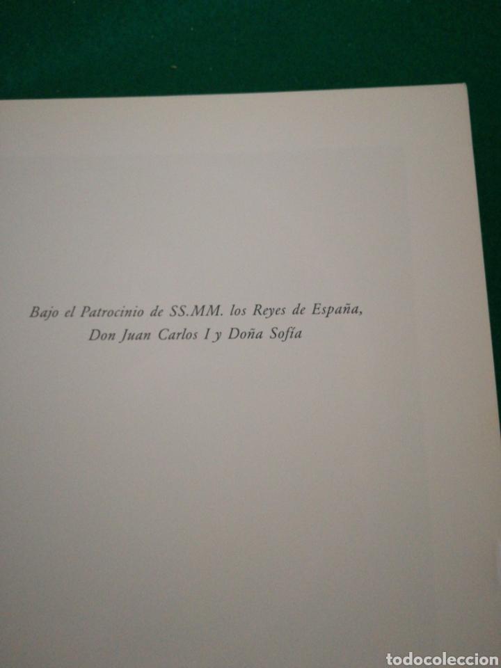 Libros de segunda mano: MURILLO - Foto 6 - 166752524