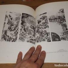 Libros de segunda mano: LUIGI TOCCACIELI . ACQUEFORTI. FLORIANO DE SANTI. CASSA DI RISPARMIO DI PESARO. 1ª EDICIÓN 1997. . Lote 167809420