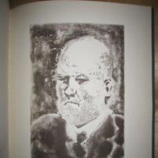 Libros de segunda mano: PICASSO. SUITE VOLLARD. Lote 168030860
