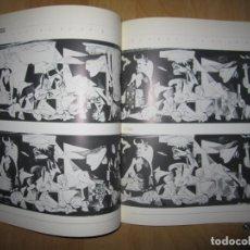 Libros de segunda mano: EL GUERNICA DE PICASSO. DIDÁCTICA DE UN MITO. Lote 168074080