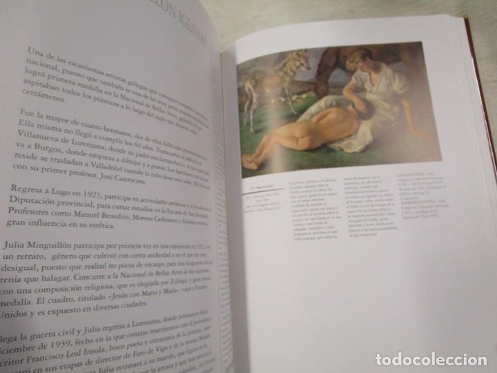 Libros de segunda mano: GALICIA VIGO - COLECCION CAIXAVIGO - TOMO I - VV.AA, 1993 30.5CM, 302 PAG + INFO 1s - Foto 5 - 168178200