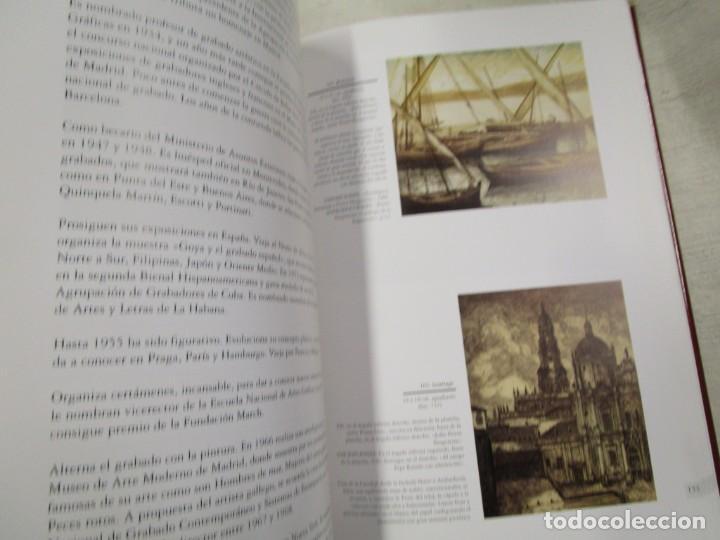 Libros de segunda mano: GALICIA VIGO - COLECCION CAIXAVIGO - TOMO I - VV.AA, 1993 30.5CM, 302 PAG + INFO 1s - Foto 6 - 168178200