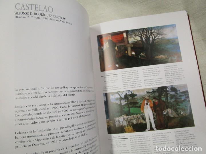 Libros de segunda mano: GALICIA VIGO - COLECCION CAIXAVIGO - TOMO I - VV.AA, 1993 30.5CM, 302 PAG + INFO 1s - Foto 7 - 168178200