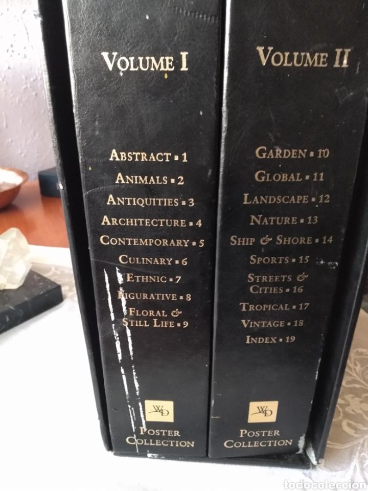 Libros de segunda mano: MUY DIFÍCIL(2 LIBROS WINN DEVON PÓSTER COLLECCTION , VOL. I - II ) . MÁS LIBROS PINTORES MI PERFIL - Foto 4 - 168220590