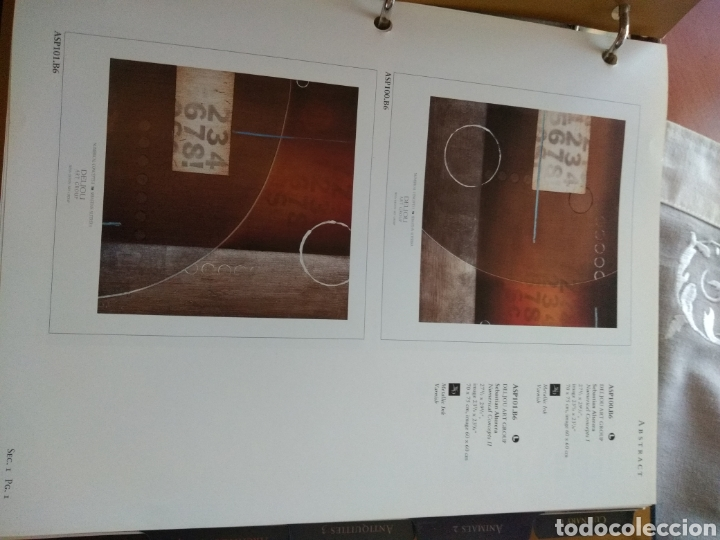 Libros de segunda mano: MUY DIFÍCIL(2 LIBROS WINN DEVON PÓSTER COLLECCTION , VOL. I - II ) . MÁS LIBROS PINTORES MI PERFIL - Foto 7 - 168220590