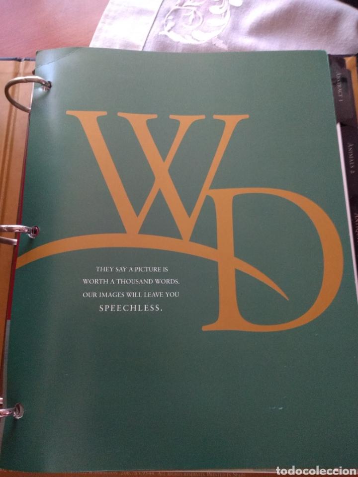 Libros de segunda mano: MUY DIFÍCIL(2 LIBROS WINN DEVON PÓSTER COLLECCTION , VOL. I - II ) . MÁS LIBROS PINTORES MI PERFIL - Foto 20 - 168220590