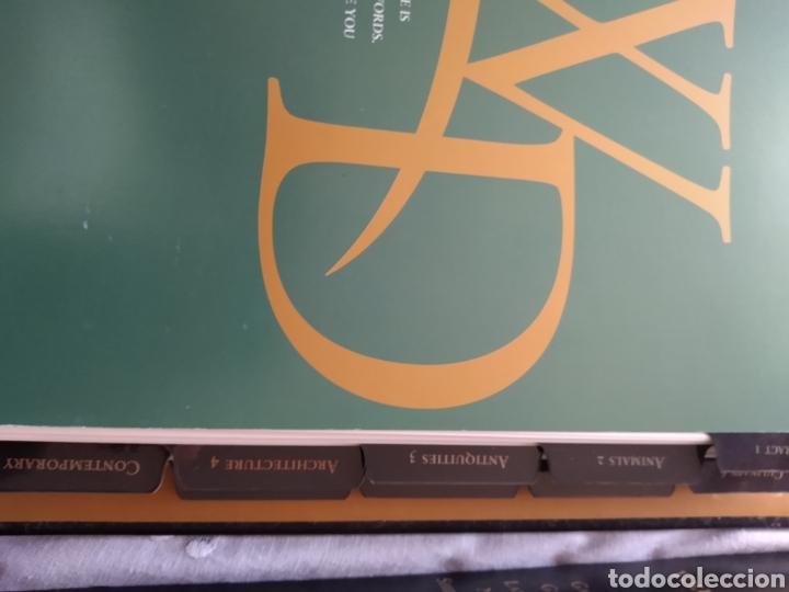 Libros de segunda mano: MUY DIFÍCIL(2 LIBROS WINN DEVON PÓSTER COLLECCTION , VOL. I - II ) . MÁS LIBROS PINTORES MI PERFIL - Foto 21 - 168220590