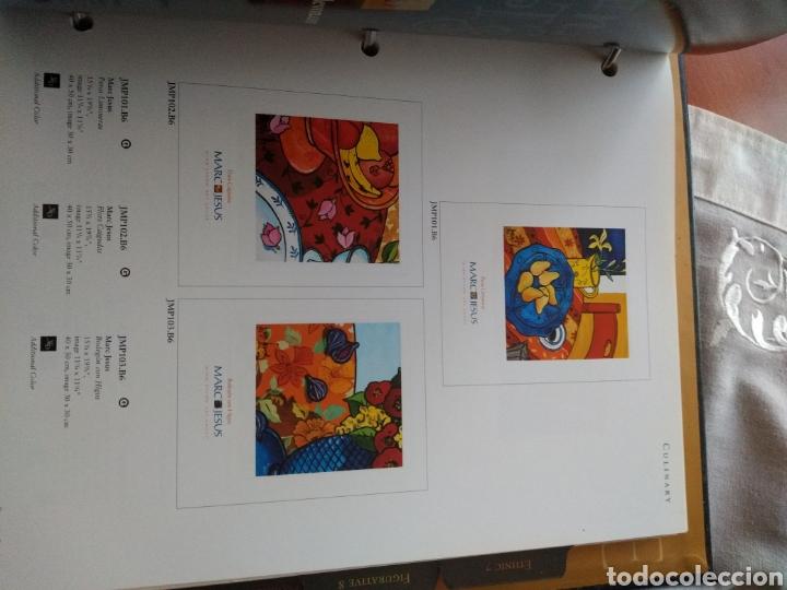 Libros de segunda mano: MUY DIFÍCIL(2 LIBROS WINN DEVON PÓSTER COLLECCTION , VOL. I - II ) . MÁS LIBROS PINTORES MI PERFIL - Foto 25 - 168220590