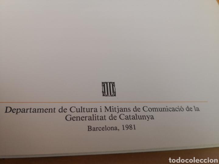 Libros de segunda mano: Santiago rusiñol 1861-1931 departament de cultura generalitat de catalunya - Foto 3 - 168249730