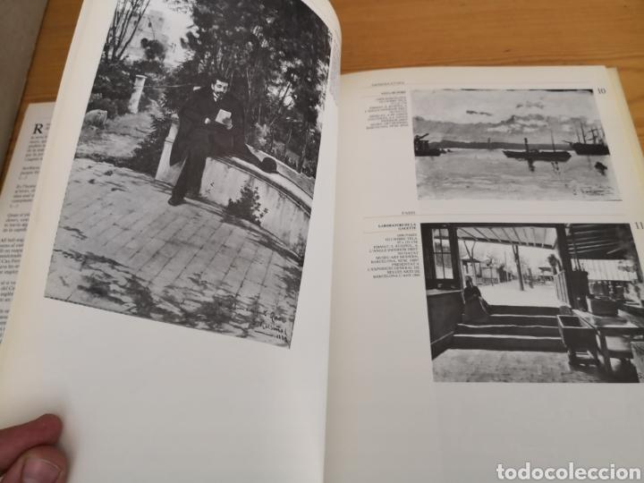 Libros de segunda mano: Santiago rusiñol 1861-1931 departament de cultura generalitat de catalunya - Foto 4 - 168249730
