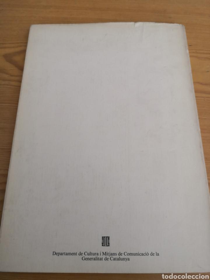 Libros de segunda mano: Santiago rusiñol 1861-1931 departament de cultura generalitat de catalunya - Foto 5 - 168249730