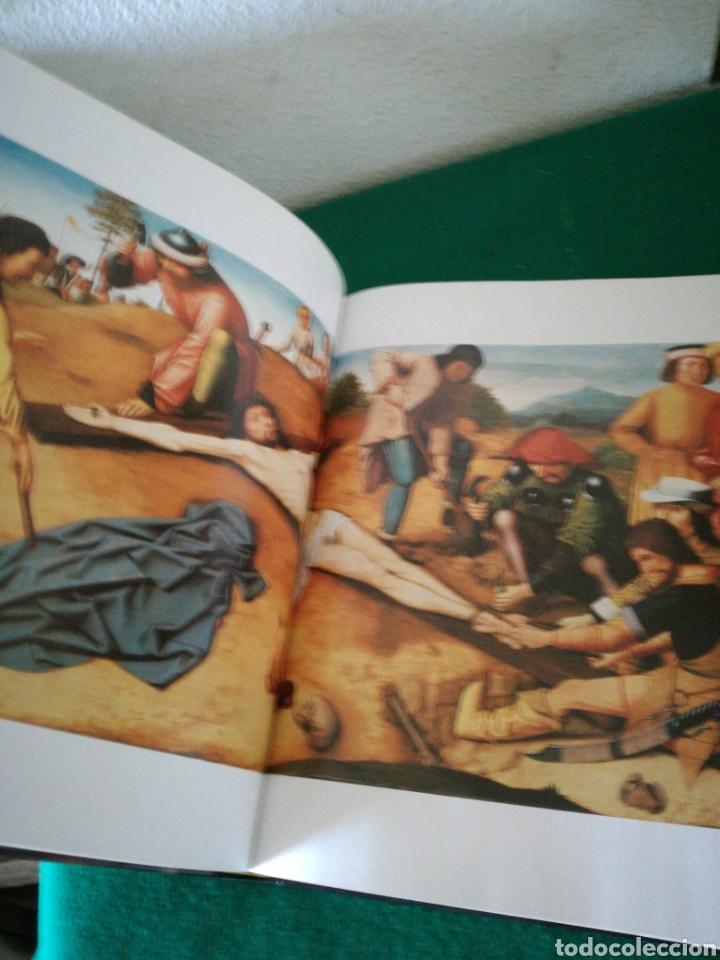 Libros de segunda mano: MUSEOS DEL MUNDO NATIONAL GALLERY - Foto 5 - 168283770