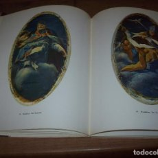 Libros de segunda mano: GOYA EN ZARAGOZA. ANTONIO BELTRÁN. AYUNTAMIENTO DE ZARAGOZA. 1ª EDICIÓN 1971. VER FOTOS.. Lote 168873281