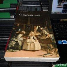 Libros de segunda mano: GUIA DEL PRADO/MUSEO NACIONAL DEL PRADO. Lote 169210160