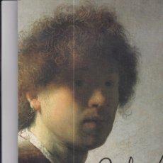 Libros de segunda mano: REMBRANDT. EN ESPAÑOL. Lote 169414564