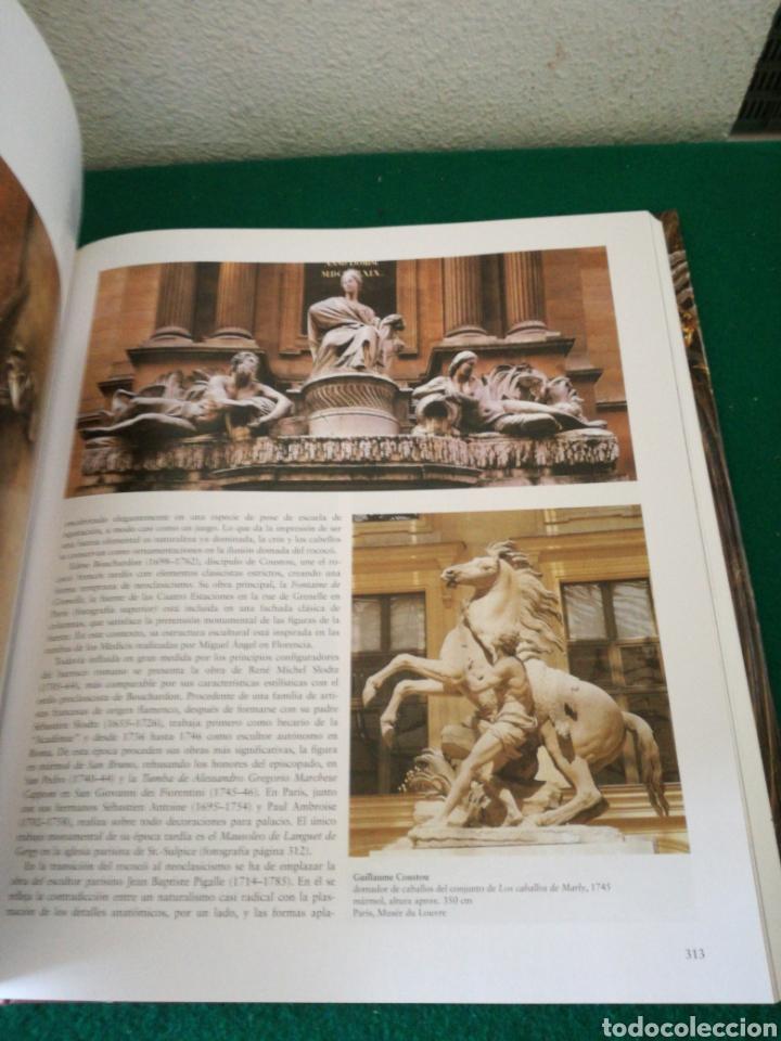Libros de segunda mano: EL BARROCO ARQUITECTURA ESCULTURA PINTURA - Foto 5 - 169885128