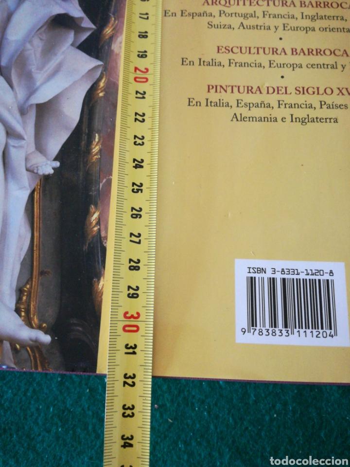 Libros de segunda mano: EL BARROCO ARQUITECTURA ESCULTURA PINTURA - Foto 8 - 169885128