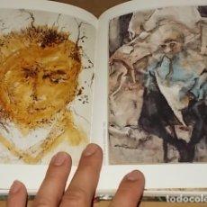 Libros de segunda mano: MIQUEL BARCELÓ. LA SOLITUDE ORGANISATIVE. 1983 - 2009. FUNDACIÓN LA CAIXA. 1ª EDICIÓN 2010. FOTOS.. Lote 170020608